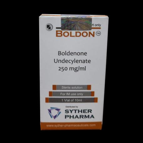 boldenone how long